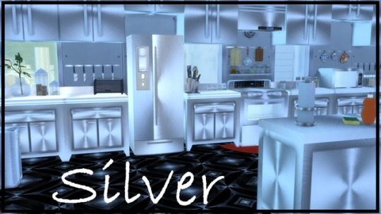 Kitchen at NEW Luxurious Sims 4 image 1381 Sims 4 Updates