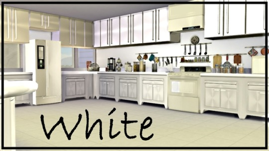 Kitchen at NEW Luxurious Sims 4 image 1391 Sims 4 Updates