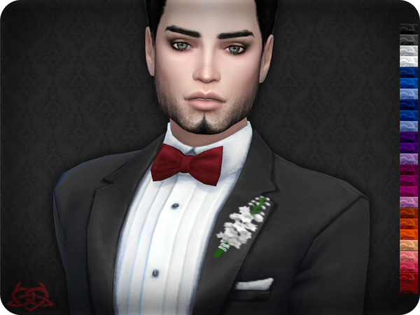 Boutonniere 2 by Colores Urbanos at TSR image 1418 Sims 4 Updates