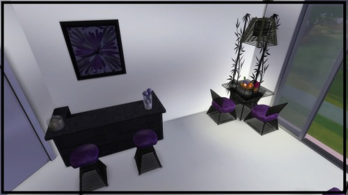 PEEK A BOO Living Room & Dining Room Set at NEW Luxurious Sims 4 image 1421 Sims 4 Updates