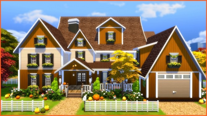 Jack house by zims33 at Mod The Sims image 14214 670x377 Sims 4 Updates