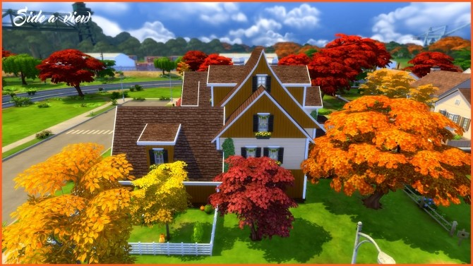 Jack house by zims33 at Mod The Sims image 14311 670x377 Sims 4 Updates