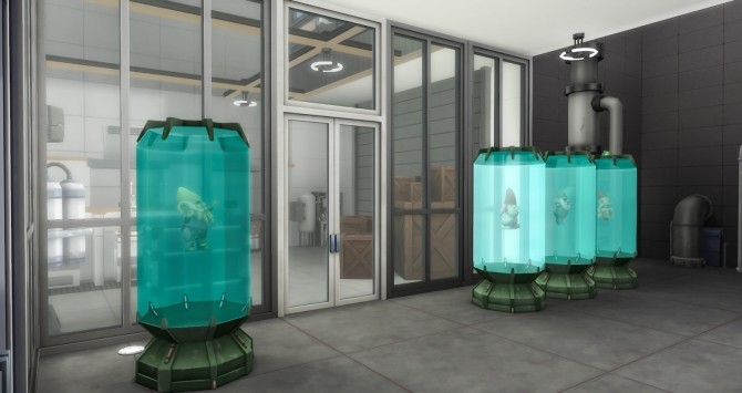 Bradford Industries Inc. GTW Science Facility at Simsational Designs image 2121 670x355 Sims 4 Updates