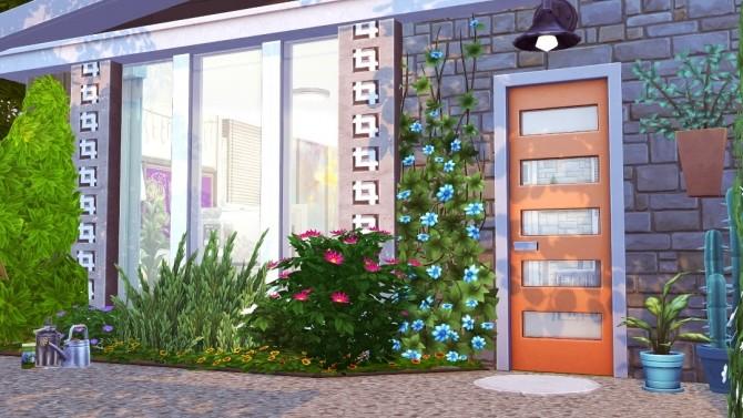 Mid Mod Ranch V2 at Jenba Sims image 2202 670x377 Sims 4 Updates