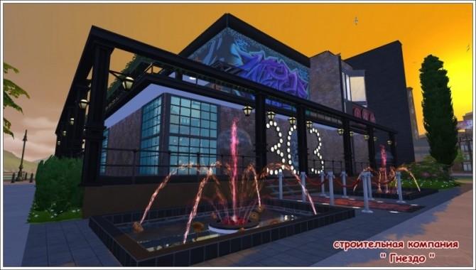 303 Karaoke bar at Sims by Mulena image 2492 670x380 Sims 4 Updates