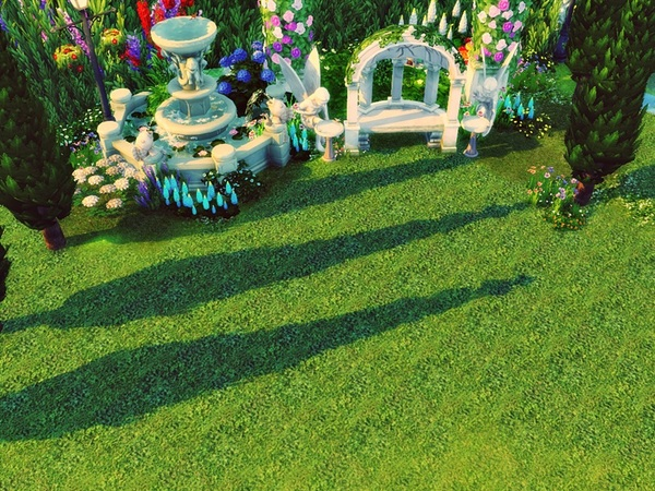 Grassto Set Terrain by marychabb at TSR image 274 Sims 4 Updates