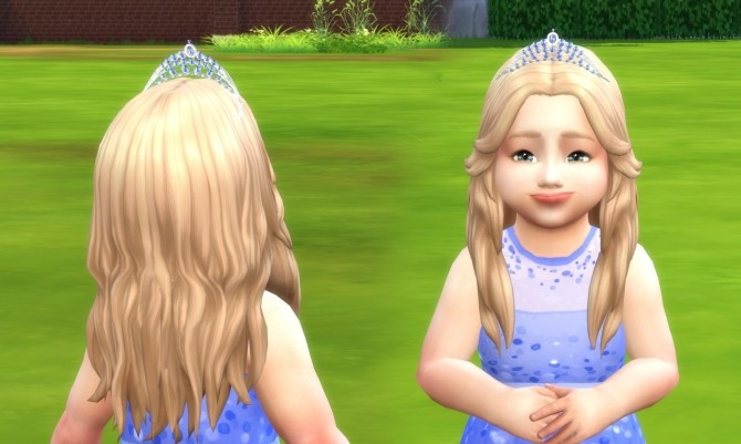 Sparkling Tiara for Toddlers at My Stuff image 2742 670x401 Sims 4 Updates