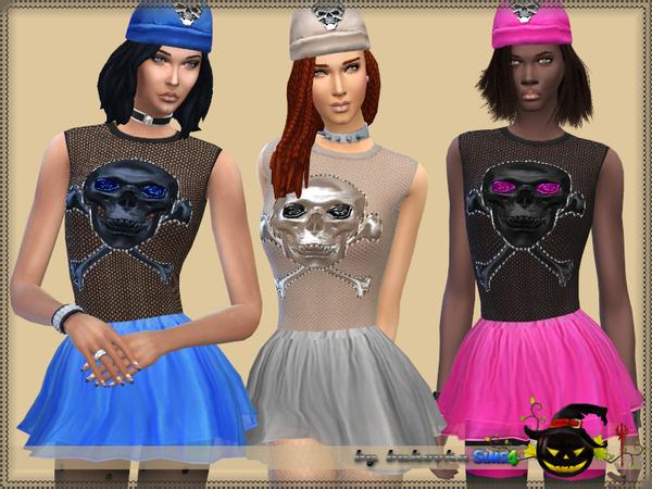 Set Pirate by bukovka at TSR image 2918 Sims 4 Updates