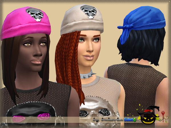 Set Pirate by bukovka at TSR image 3018 Sims 4 Updates