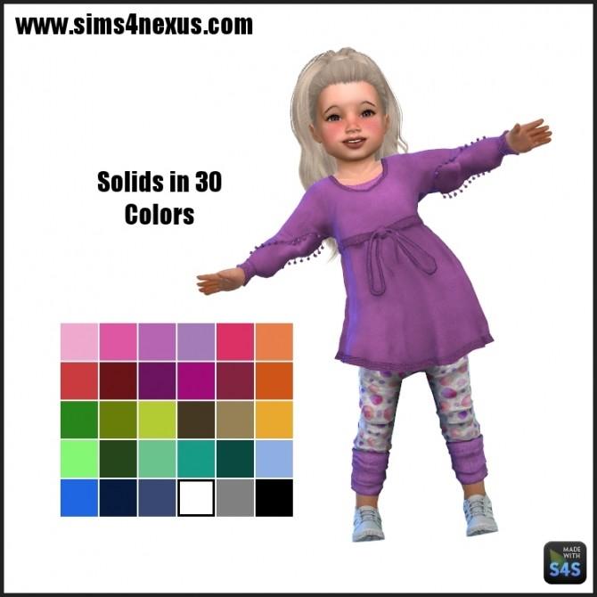 Dotti dress by SamanthaGump at Sims 4 Nexus image 358 670x670 Sims 4 Updates