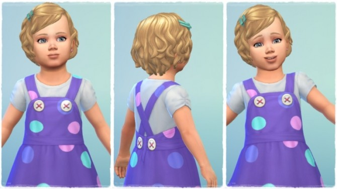 Toddler Soft Curls with Bangs at Birksches Sims Blog image 383 670x376 Sims 4 Updates