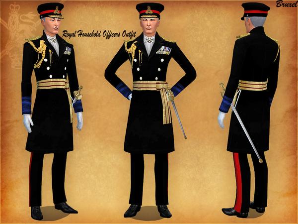 Uniform 187 Sims 4 Updates 187 Best Ts4 Cc Downloads