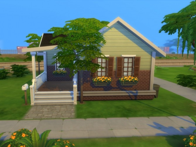 Willow Creek Starter 1 (No CC) at Mod The Sims image 402 670x503 Sims 4 Updates