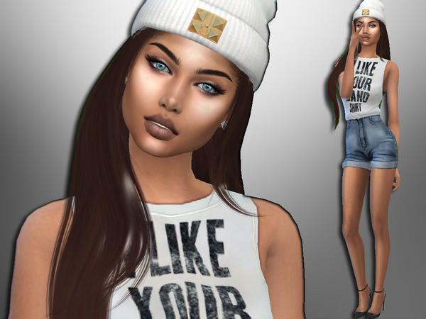 Dalinda Estes by divaka45 at TSR image 411 Sims 4 Updates