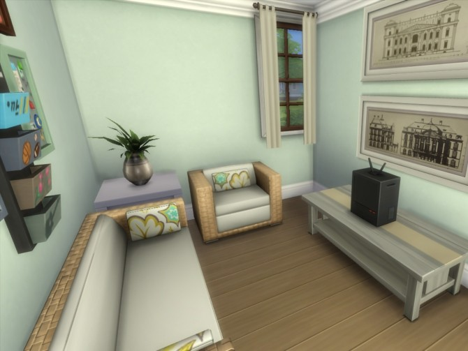 Willow Creek Starter 1 (No CC) at Mod The Sims image 422 670x503 Sims 4 Updates