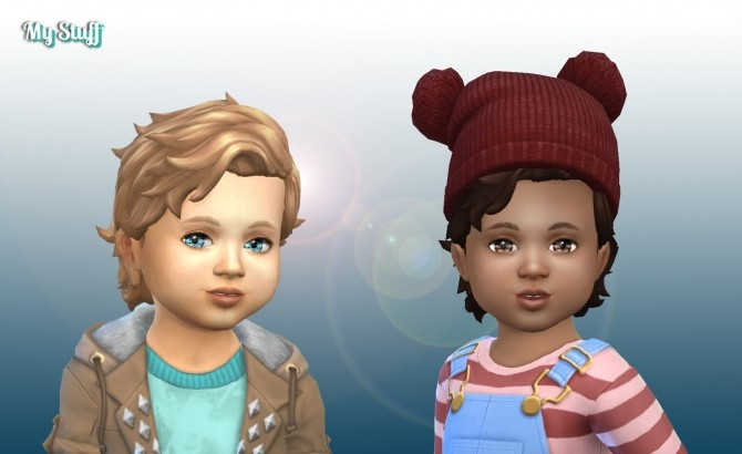 Sims 4 Med Relaxed for Toddlers at My Stuff