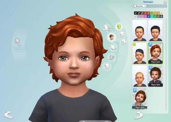 Med Relaxed for Toddlers at My Stuff image 686 670x480 Sims 4 Updates