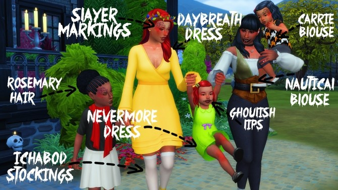 The sims celebrity skin and head downloads