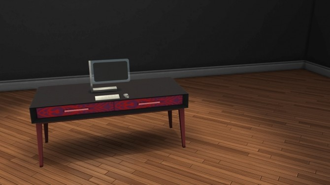The Perplexed Desk by MrMonty96 at Mod The Sims image 7712 670x377 Sims 4 Updates