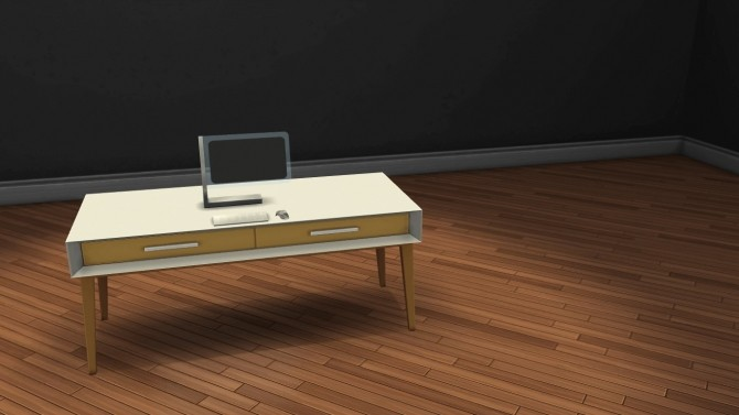 The Perplexed Desk by MrMonty96 at Mod The Sims image 7913 670x377 Sims 4 Updates