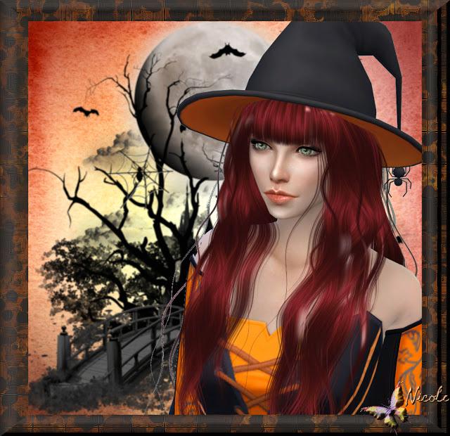 Cordelia at L'univers de Nicole image 9517 Sims 4 Updates