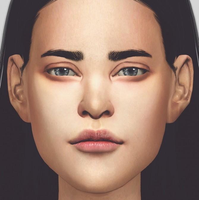 Alpha Maxis skin overlay at Magic bot image 962 670x674 Sims 4 Updates