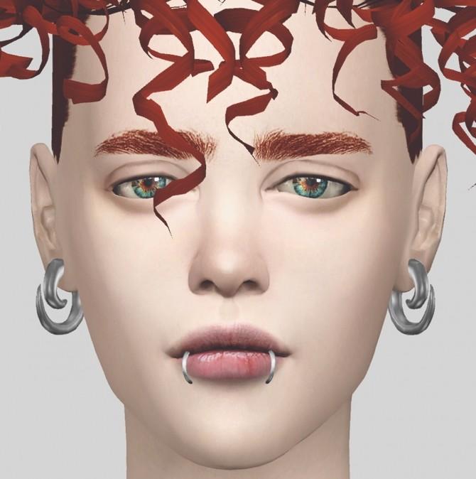 Alpha Maxis skin overlay at Magic bot image 972 670x674 Sims 4 Updates