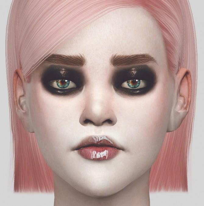Alpha Maxis skin overlay at Magic bot image 982 670x674 Sims 4 Updates