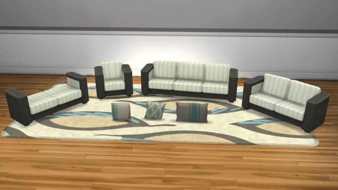 Parenthood Sofa Addons by MrMonty96 at Mod The Sims image 1037 670x377 Sims 4 Updates