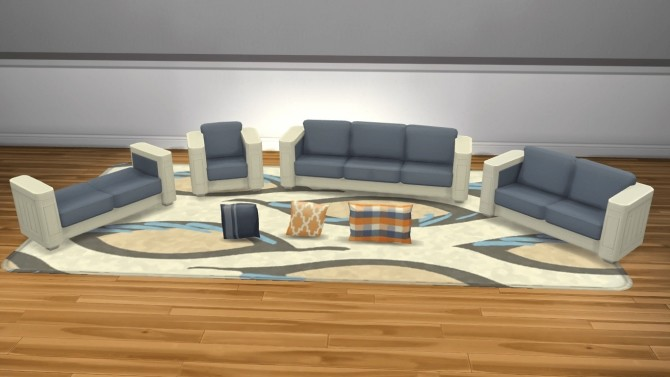 Parenthood Sofa Addons by MrMonty96 at Mod The Sims image 1048 670x377 Sims 4 Updates