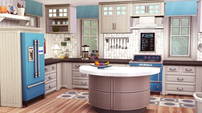 Beach House Deluxe at Jenba Sims image 10915 670x377 Sims 4 Updates