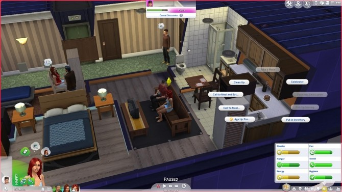 Birthday Anytime by PolarBearSims at Mod The Sims image 11011 670x377 Sims 4 Updates