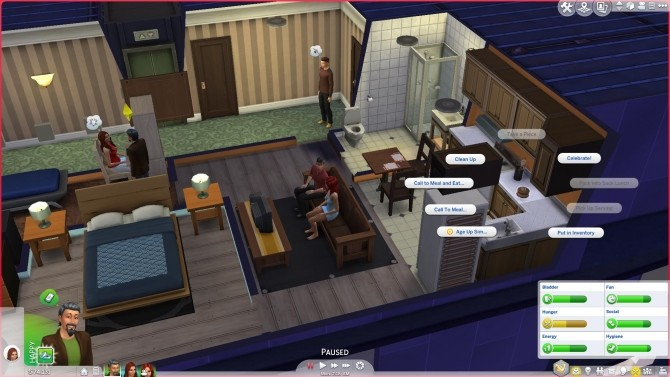 Birthday Anytime by PolarBearSims at Mod The Sims image 11112 670x377 Sims 4 Updates