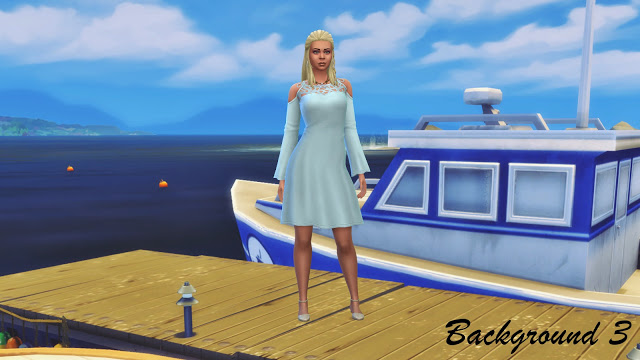 Sims 4 Brindleton Bay CAS Backgrounds at Annett's Sims 4 Welt