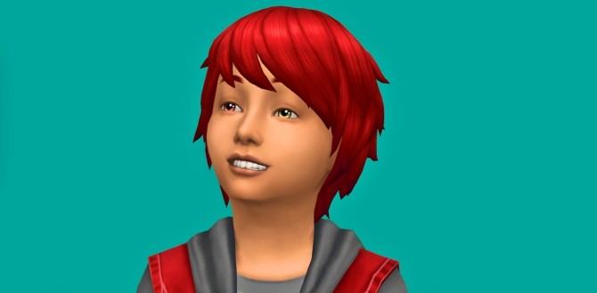 Sims 4 Elderflower Eyes in noodlescc's Sorbet Colors at Teanmoon