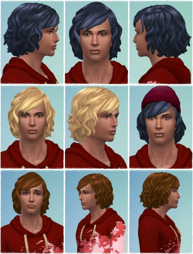 Gents Soft Curls Male Hair at Birksches Sims Blog image 145 670x883 Sims 4 Updates