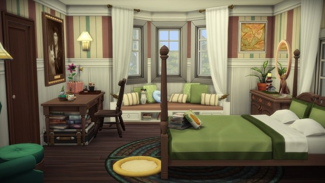 Cats & Dogs House at Frau Engel image 1494 670x377 Sims 4 Updates