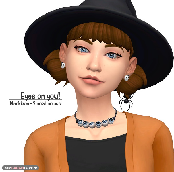 Simblreen 2017 Treats at SimLaughLove image 1751 Sims 4 Updates