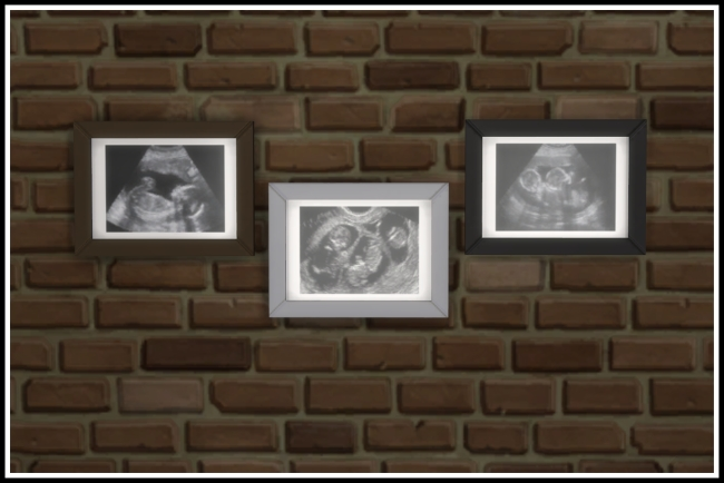 Ultrasound Scan at LittleMsSam image 177 Sims 4 Updates