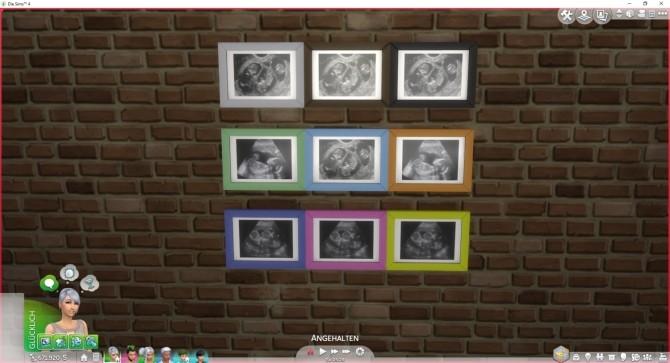 Ultrasound Scan at LittleMsSam image 178 670x363 Sims 4 Updates