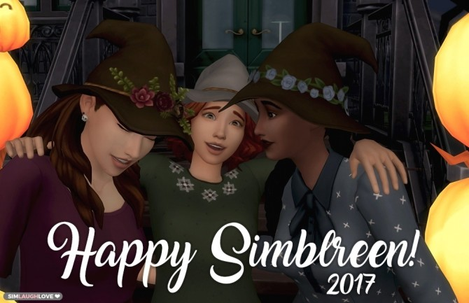 Simblreen 2017 Treats at SimLaughLove image 1831 670x433 Sims 4 Updates
