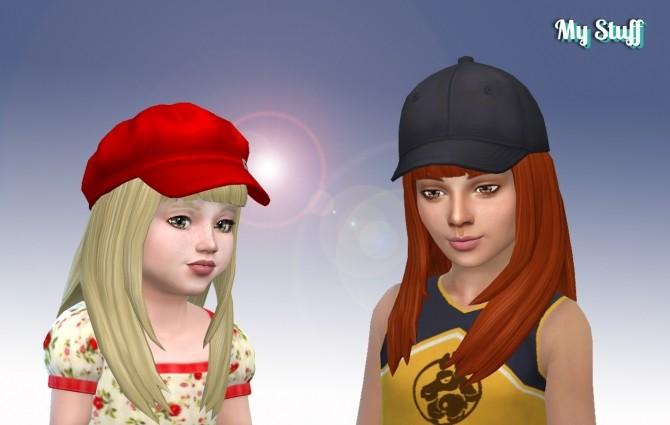 Bangs Hair Conversion at My Stuff image 1952 670x425 Sims 4 Updates