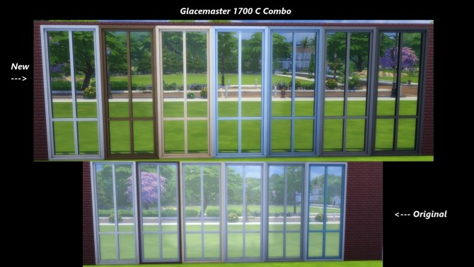 Squeaky Clean Windows by Snowhaze at Mod The Sims image 2105 670x377 Sims 4 Updates