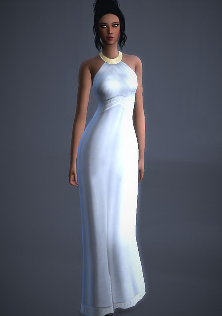Artemis Gown at Magnolian Farewell image 2204 Sims 4 Updates
