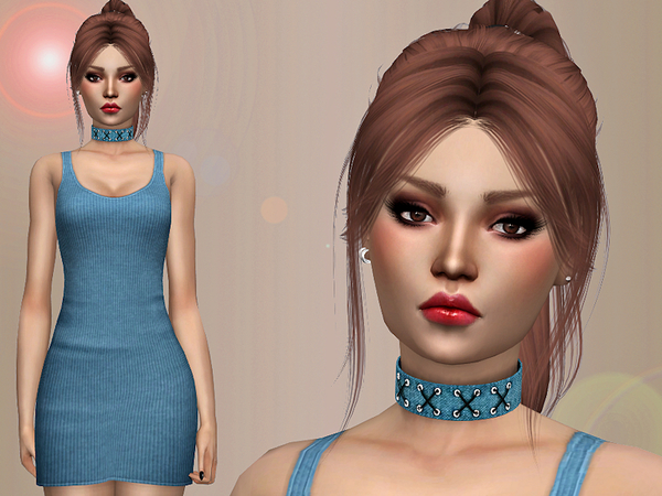 Adelynn Beverly by Margeh 75 at TSR image 2215 Sims 4 Updates