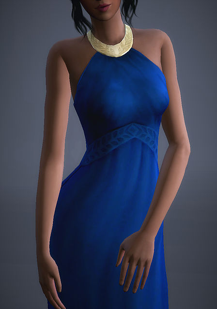 Artemis Gown at Magnolian Farewell image 2227 Sims 4 Updates