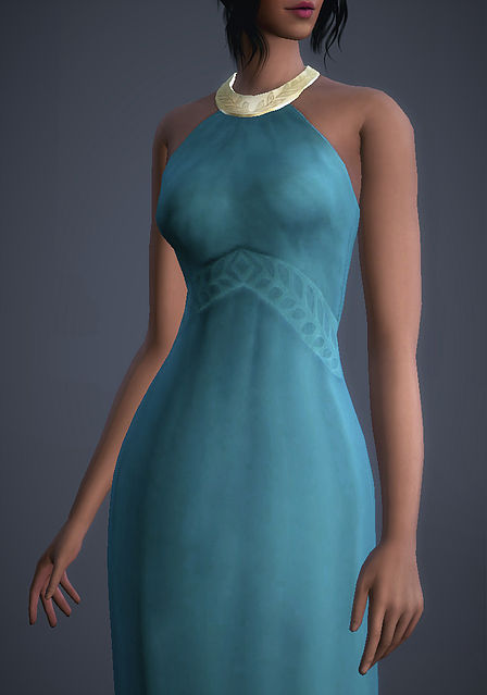 Artemis Gown at Magnolian Farewell image 2234 Sims 4 Updates