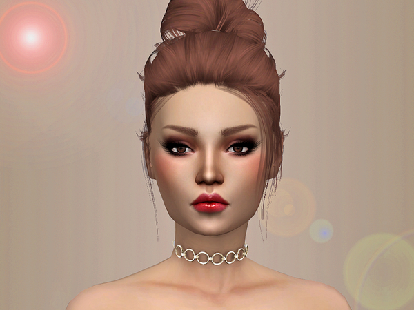 Adelynn Beverly by Margeh 75 at TSR image 2312 Sims 4 Updates