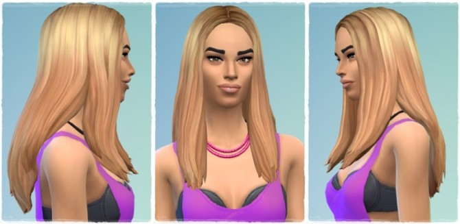 Long Straight High Hair Line at Birksches Sims Blog image 2401 670x327 Sims 4 Updates