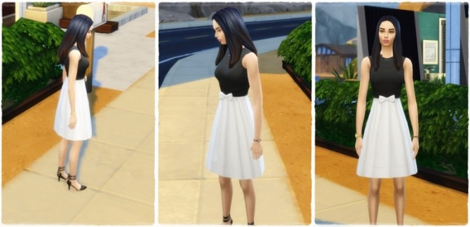 Long Straight High Hair Line at Birksches Sims Blog image 2411 670x324 Sims 4 Updates
